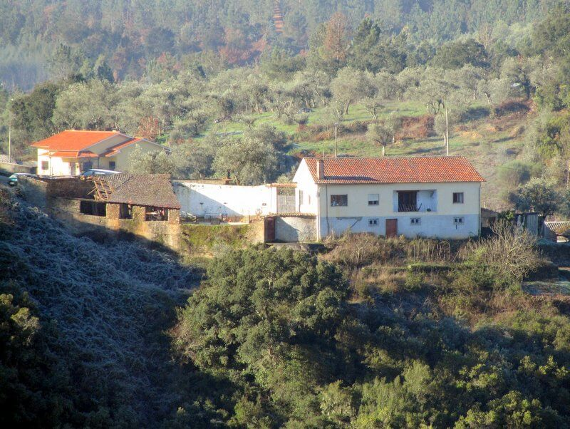 country house, Portugal