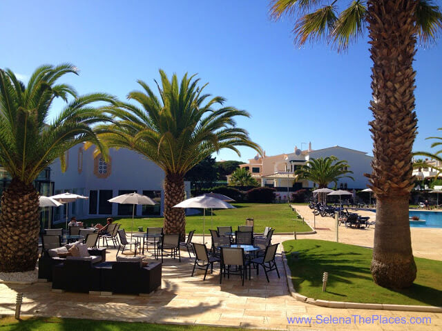 Hotel Vila Praia Galé