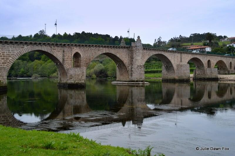Ponte Da Barca Land Of Giants Monasteries And More