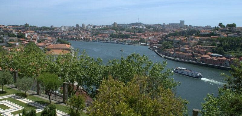 d4a6353e22 Where To Find The Best Views In Porto - Julie Dawn Fox in Portugal
