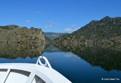 International Douro River Cruise, Douro International Natural Park, Portugal