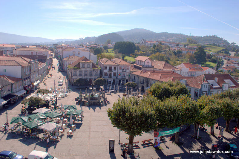 Why You Should Visit Pretty Caminha In Northern Portugal