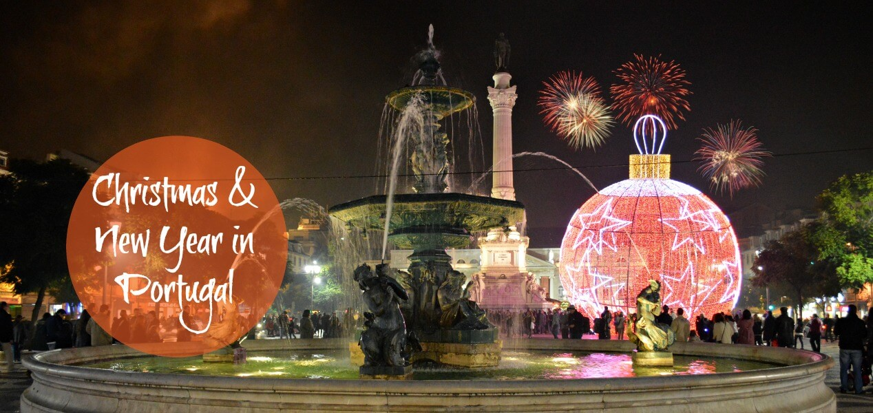 What Happens At Christmas And New Year In Portugal? | Julie Dawn ...