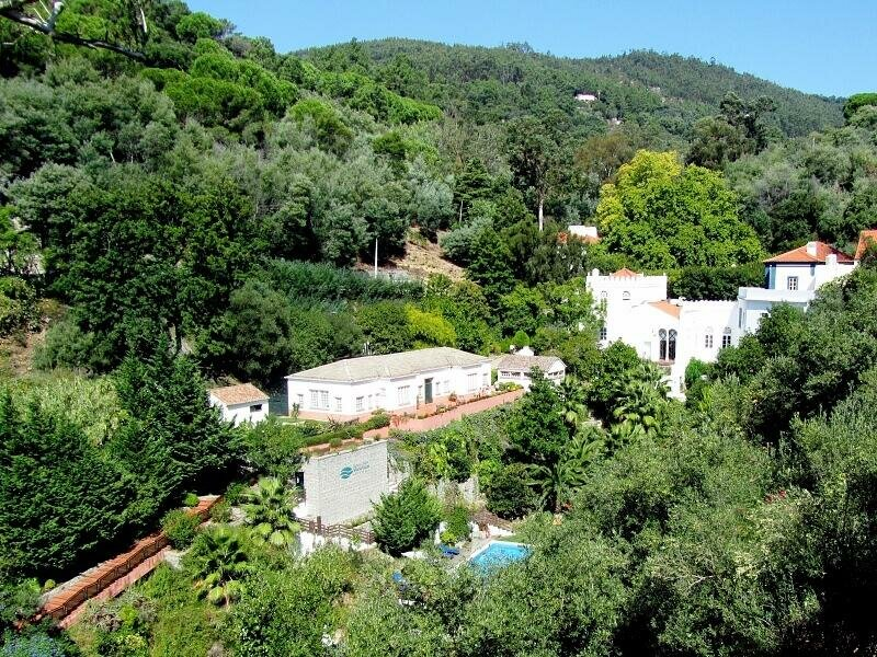 Caldas de Monchique, Algarve