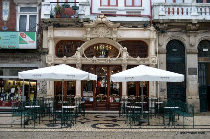 Majestic Café, Porto