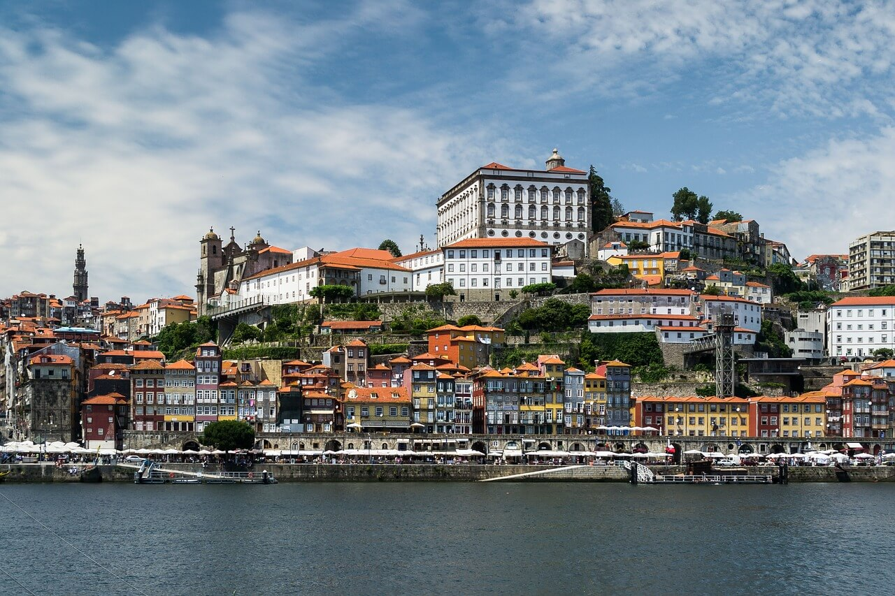 Where To Stay In Porto Best Areas Boutique Hotels