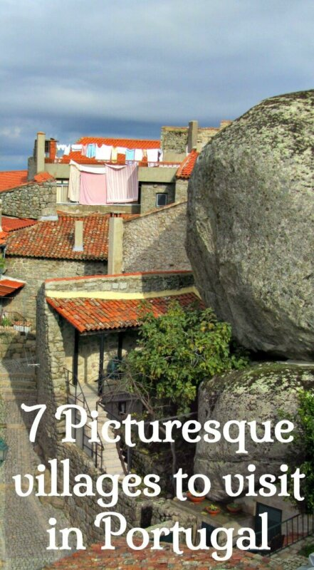 Picturesque villages to visit in Portugal
