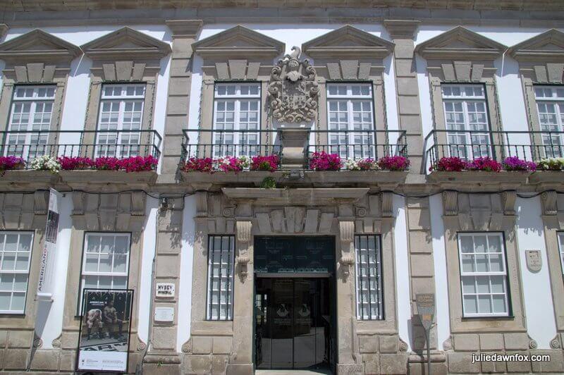 Decorative Arts Museum, Viana do Castelo