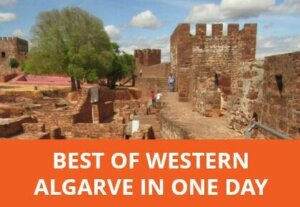 Discover the historical and natural highlights of the western Algarve on this full day small group van tour. Includes Sagres, Lagos, Silves and Monchique.