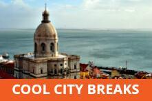Cool city breaks in Portugal