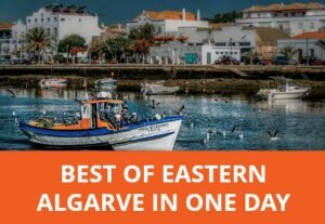 Visit the cultural highlights and off the beaten track towns and villages of the Eastern Algarve on this full day small group van tour.