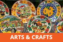 Portuguese arts and crafts