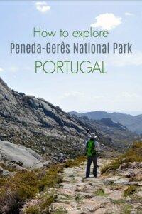 Hiking in Peneda-Gerês National Park