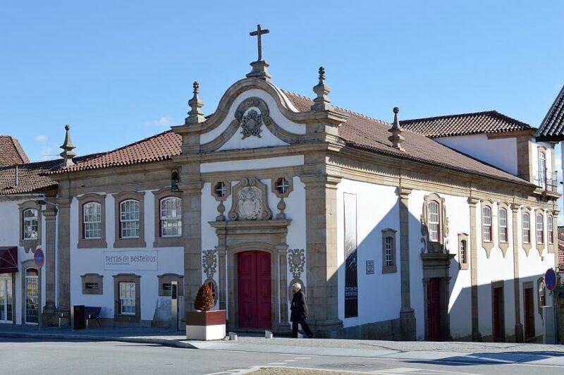 Terras de Besteiros Museum, Tondela, Portugal