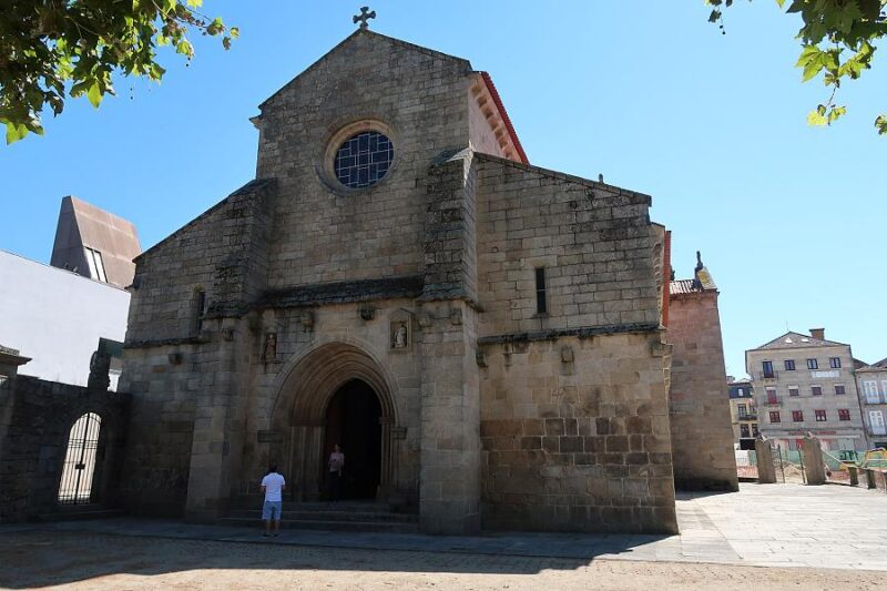 Vila Real Cathedral