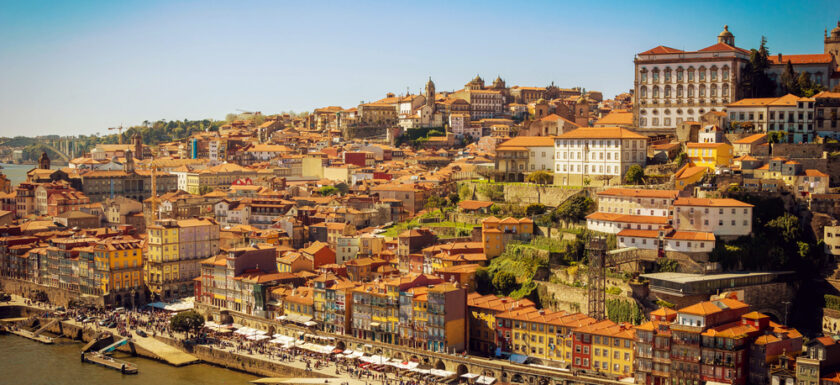 City of Porto, Portugal. Things to consider before moving to Portugal